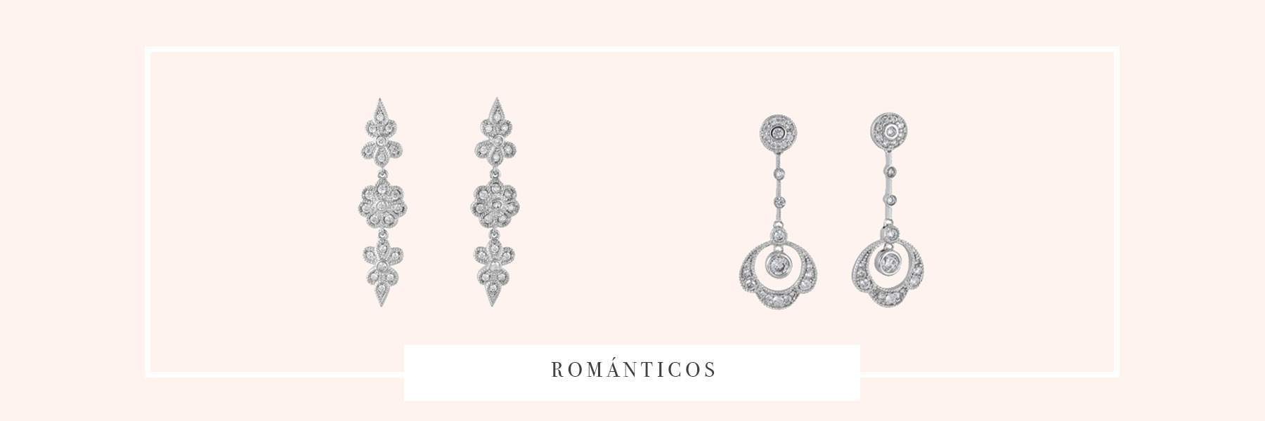 Novia Romantica